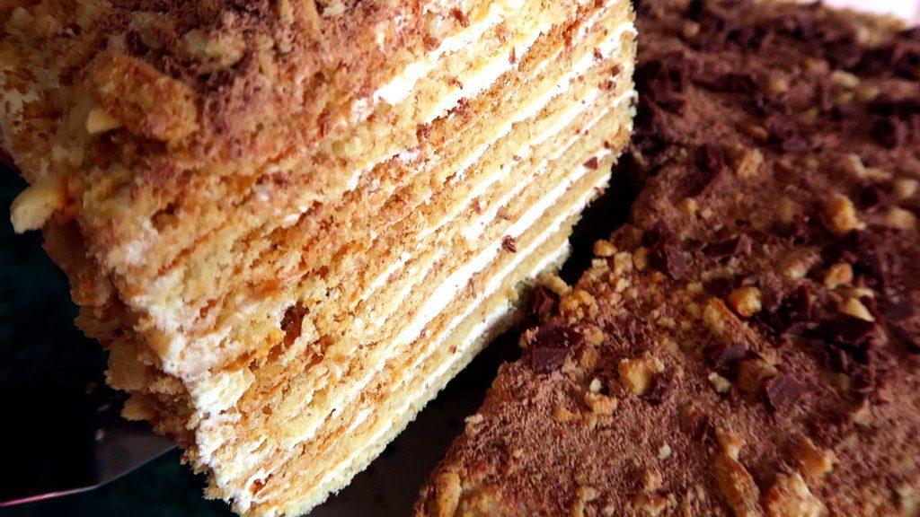 Торт дамский каприз отзывы
