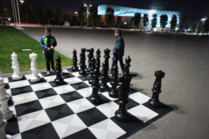 Олимпийский-парк