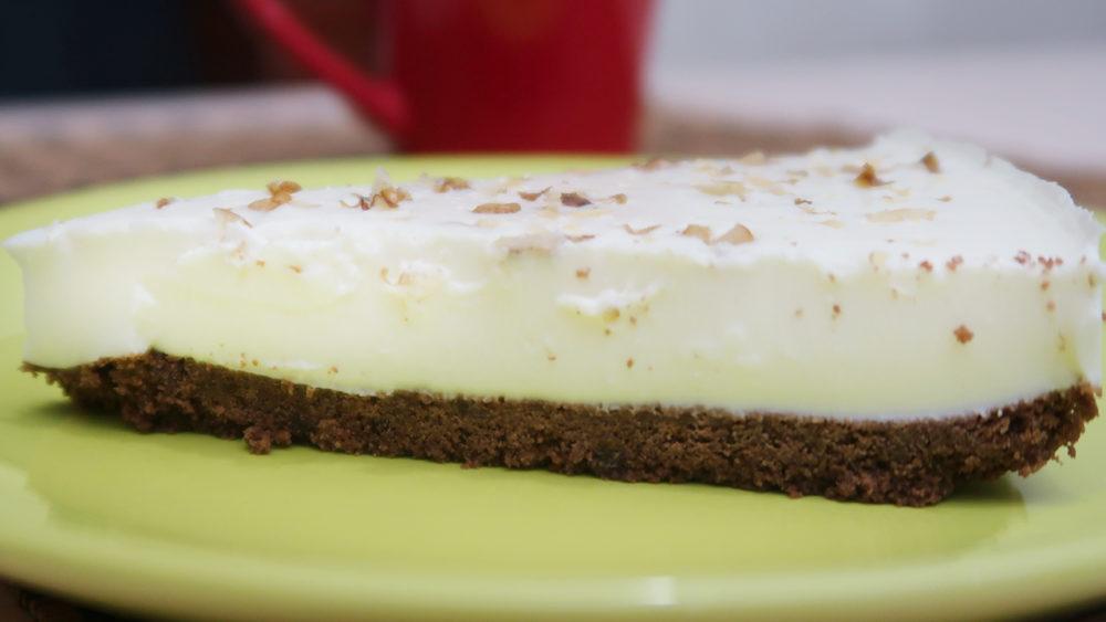Рецепты классического чизкейка без выпечки: чизкейк классический — рецепт с клубникой и творогом.