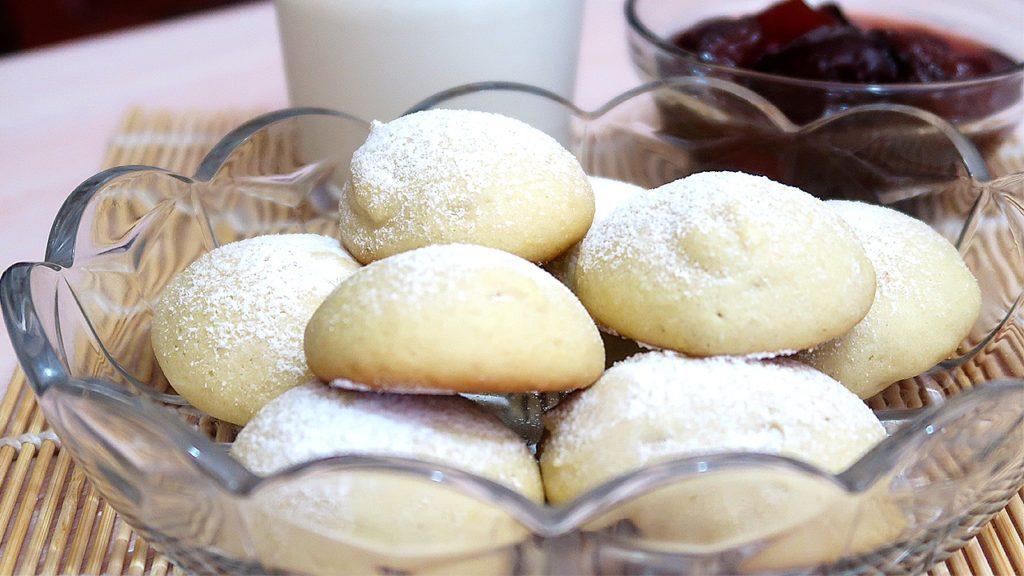 Печенье курабье турецкое
