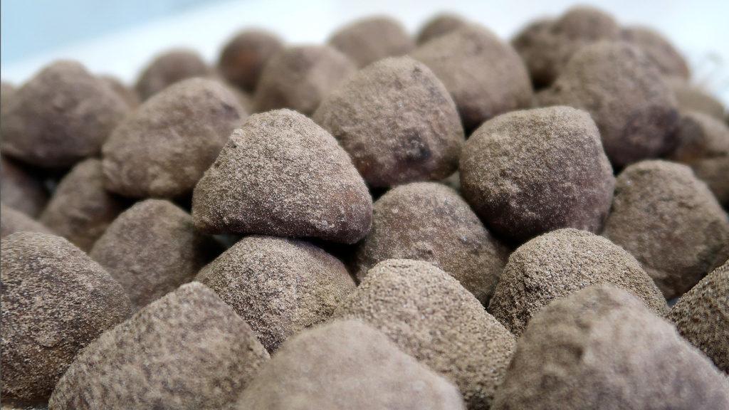 Песочное печенье Трюфель