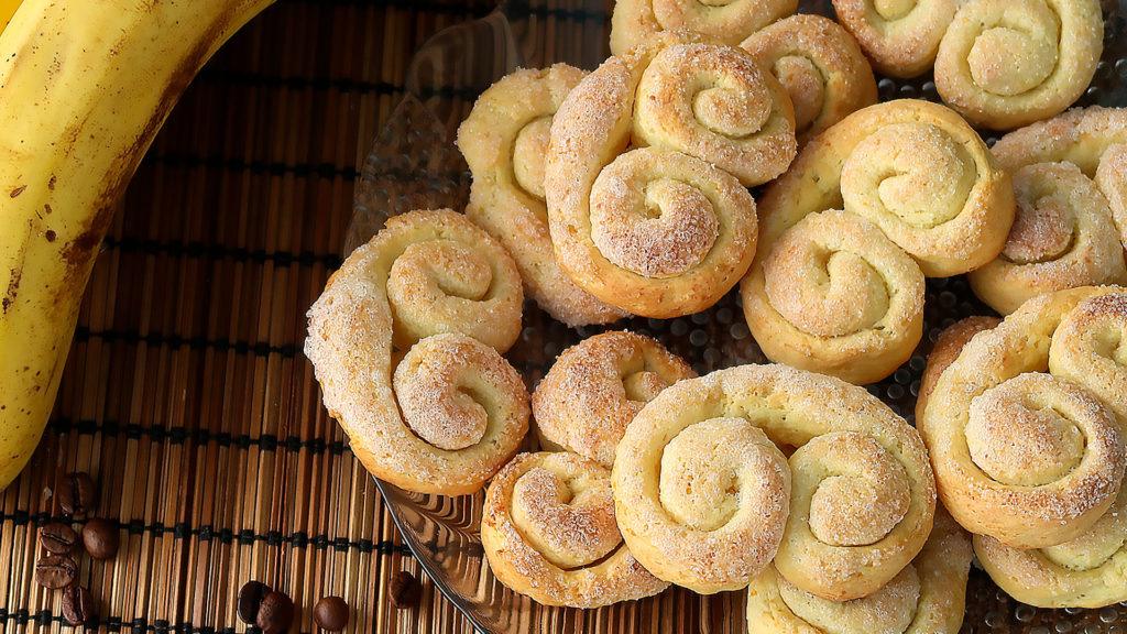 Творожное печенье Кральки